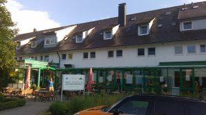 Friedrichshafen YHA