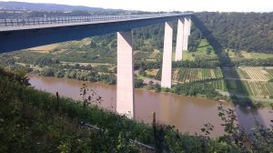 Mosel Viaduct